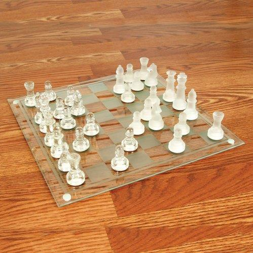 Grandmaster Regulation Chess Set