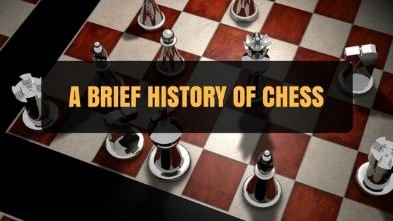 who discovered chess: a summary